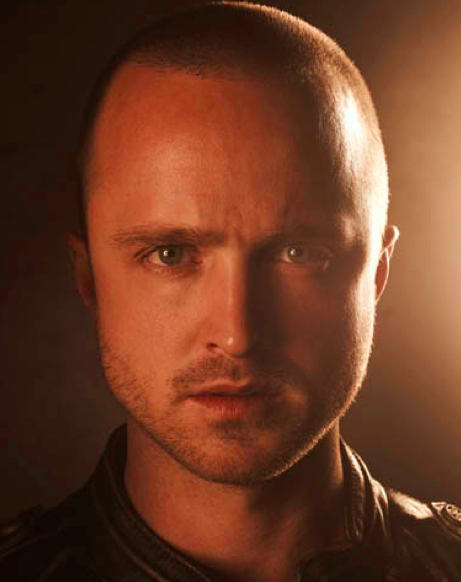 Jesse Pinkman Breaking Bad © AMC Network Entertainment LLC. All rights reserved.