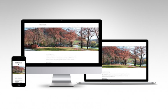 Website Reutter Steinmetz