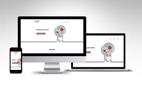 Website MWO Consulting