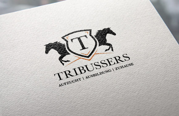 Corporate Design Tribussers